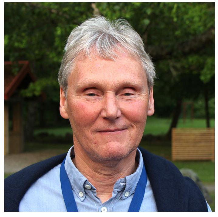 Jan B Pedersen